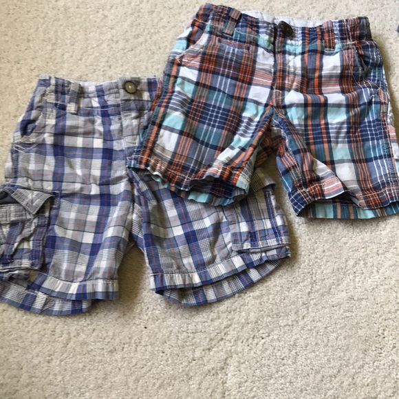 GAP Other - Bundle of Size 3t boys Baby Gap shorts
